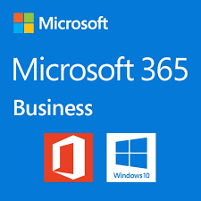 Microsoft Office 365 Business 1 Year Subscription