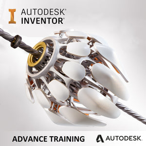 Autodesk Inventor Advance Training