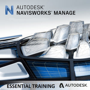 Naviswork Manage Essential Training