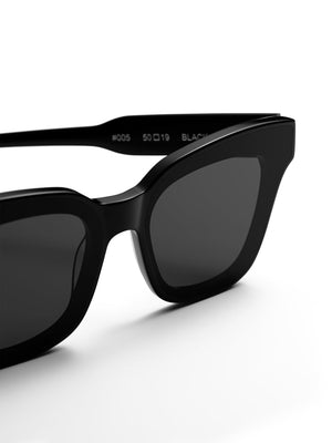 BERRY #005 OVERLAY - Chimi Sunglasses
