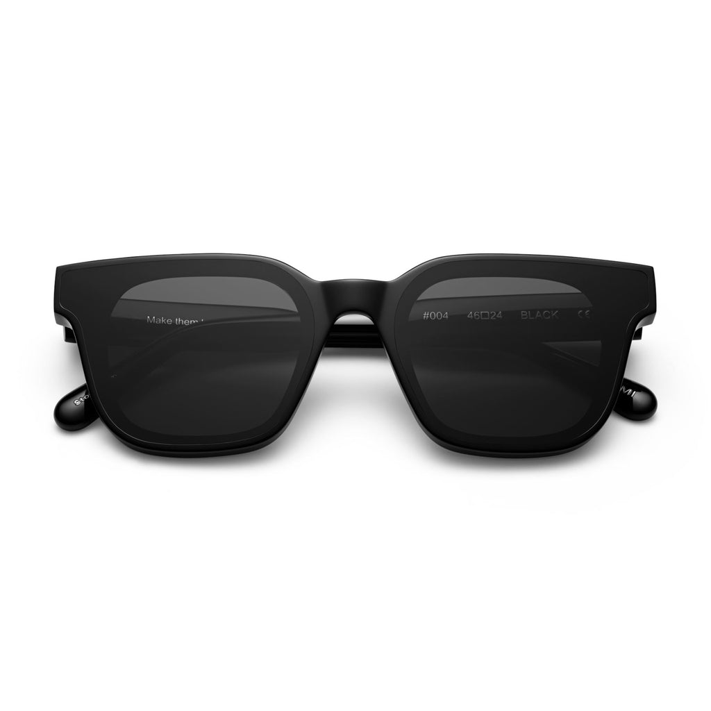 BERRY #004 OVERLAY - Chimi Sunglasses