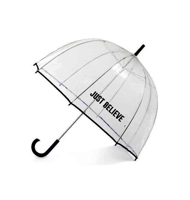 UMBRELLA  JUST BELIEVE