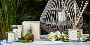 Tuberose & Wild Fig - Story Behind the Scent