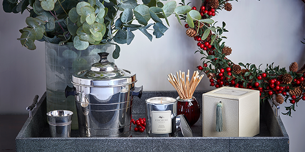 Festive Home Styling Tips
