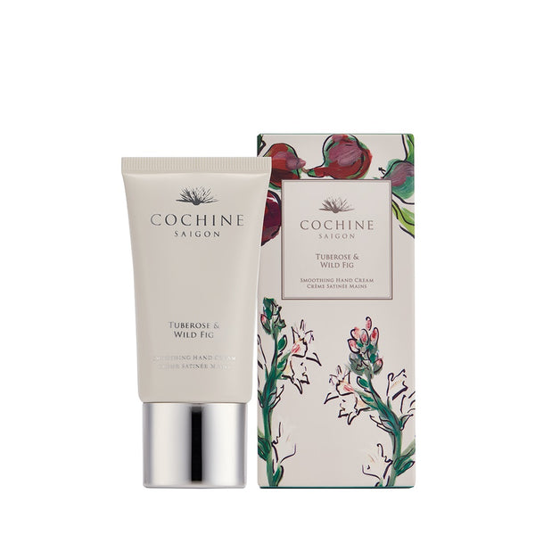 Cochine Tuberose & Wild Fig Hand Cream