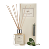 Containing the finest essential oils, Cochine reed diffusers will visually and aromatically give your room a unique and subtle elegance. Arrange between 4 and 8 rattan reeds into the bottle of essential oil and let them absorb the oil to create a perfect background scent for your home.