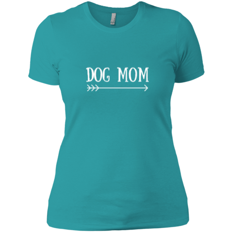 Dog Mom Boyfriend Tee