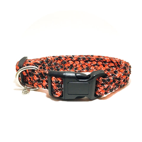 Hunter's Orange Collar