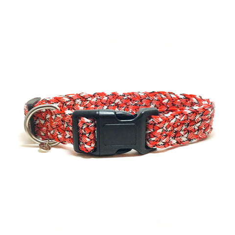 Canyon Red Collar