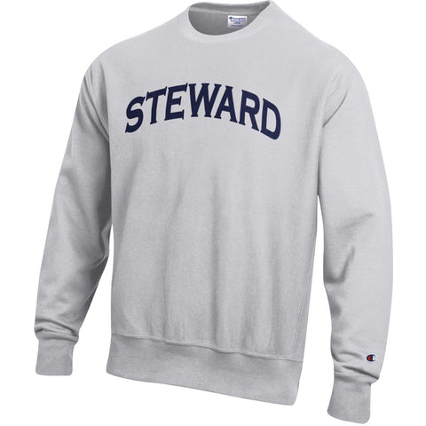 ***New Product*** Champion Men's Reverse Weave Crew
