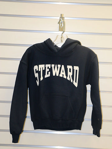 Gildan Sweatshirt - in Navy   Adult and Youth Sizes