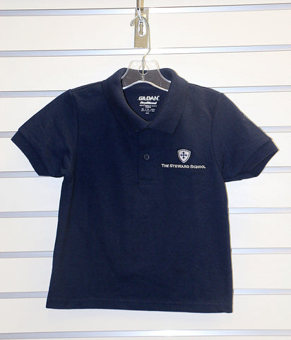 Short Sleeve Lower School Uniform Shirts