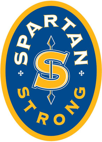 ***Spartan Strong Magnet