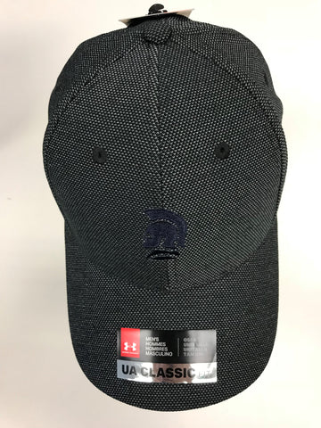 Adjustable Blitzing Hat by Under Armour in Adult and Youth Sizes