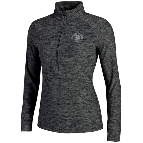 UA Ladies Zinger 1/4 Zip Pullover