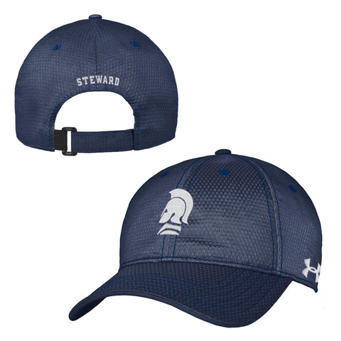 Men's Zone Adjustable Hat by Under Armour