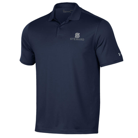 ***New Product***Performance Polo 2.0 by Under Armour in Navy