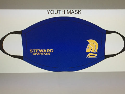 ***New Product*** Face Mask - Youth