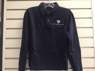 Long Sleeve Lower School Uniform Shirt