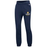 Champion Ladies University Lounge Pant - Heather or Navy
