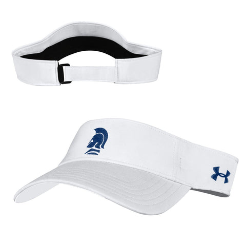 Visor - UA Navy, White or Gray