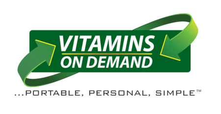 Vitamins On Demand