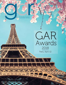 GAR Volume 13 - Issue 3 (Awards Supplement)