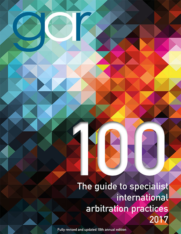 The GAR 100 - 10th Edition