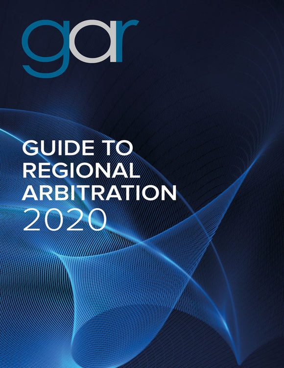 Guide to Regional Arbitration 2020