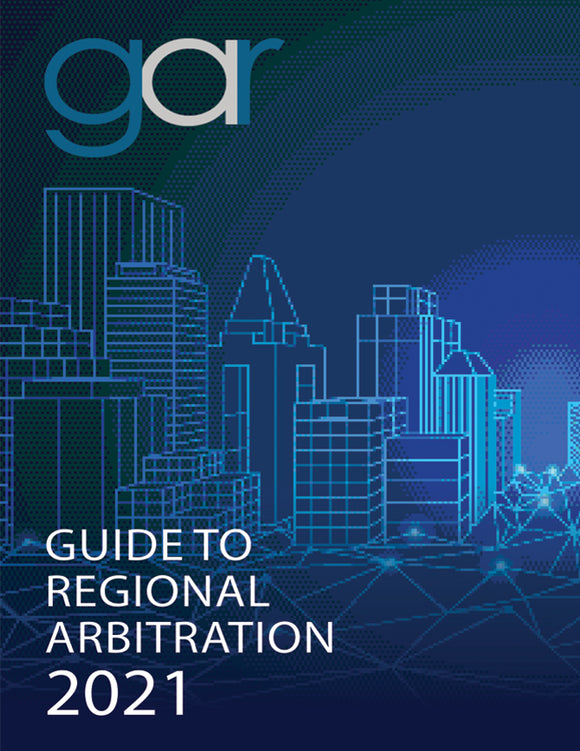 Guide to Regional Arbitration 2021