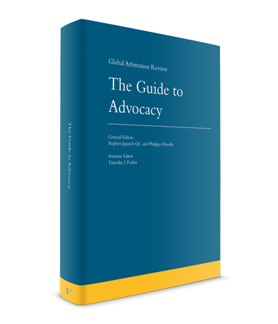 The Guide to Advocacy