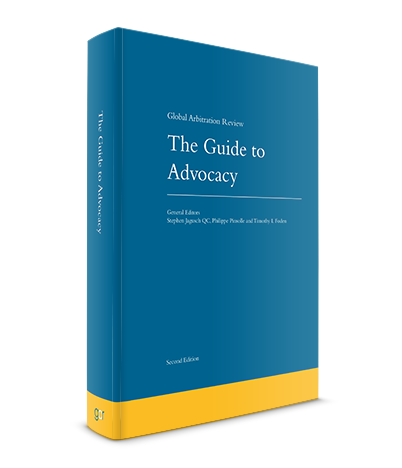The Guide to Advocacy - Second Edition