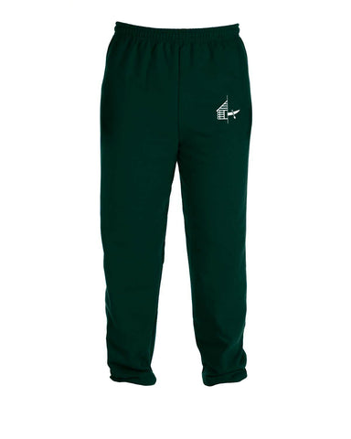 Dockside Sweatpants - Cotty Bound