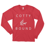 Stay Hot Kid - Cotty Bound
