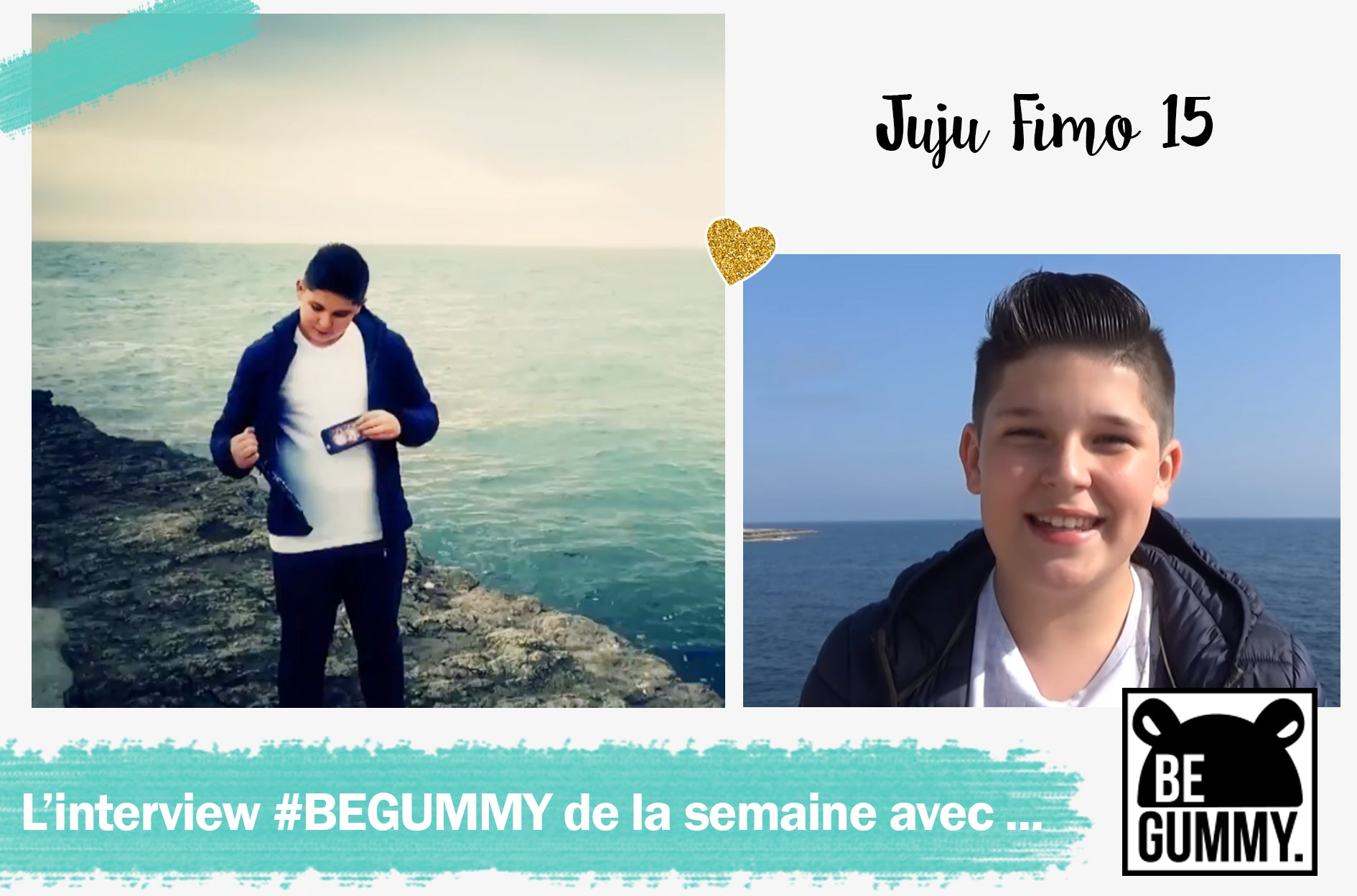 L'interview #BEGUMMY avec... Juju Fimo 15