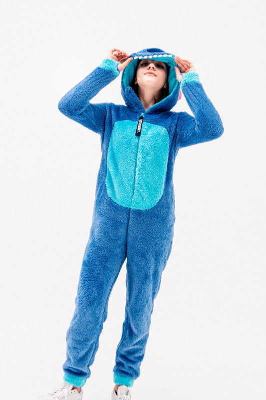Combi Disney STITCH Enfant