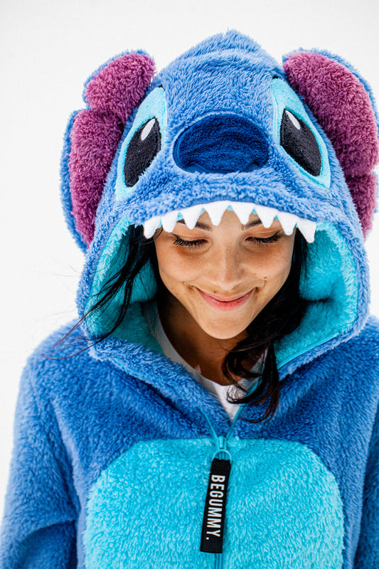 Combi Disney Stitch Adulte