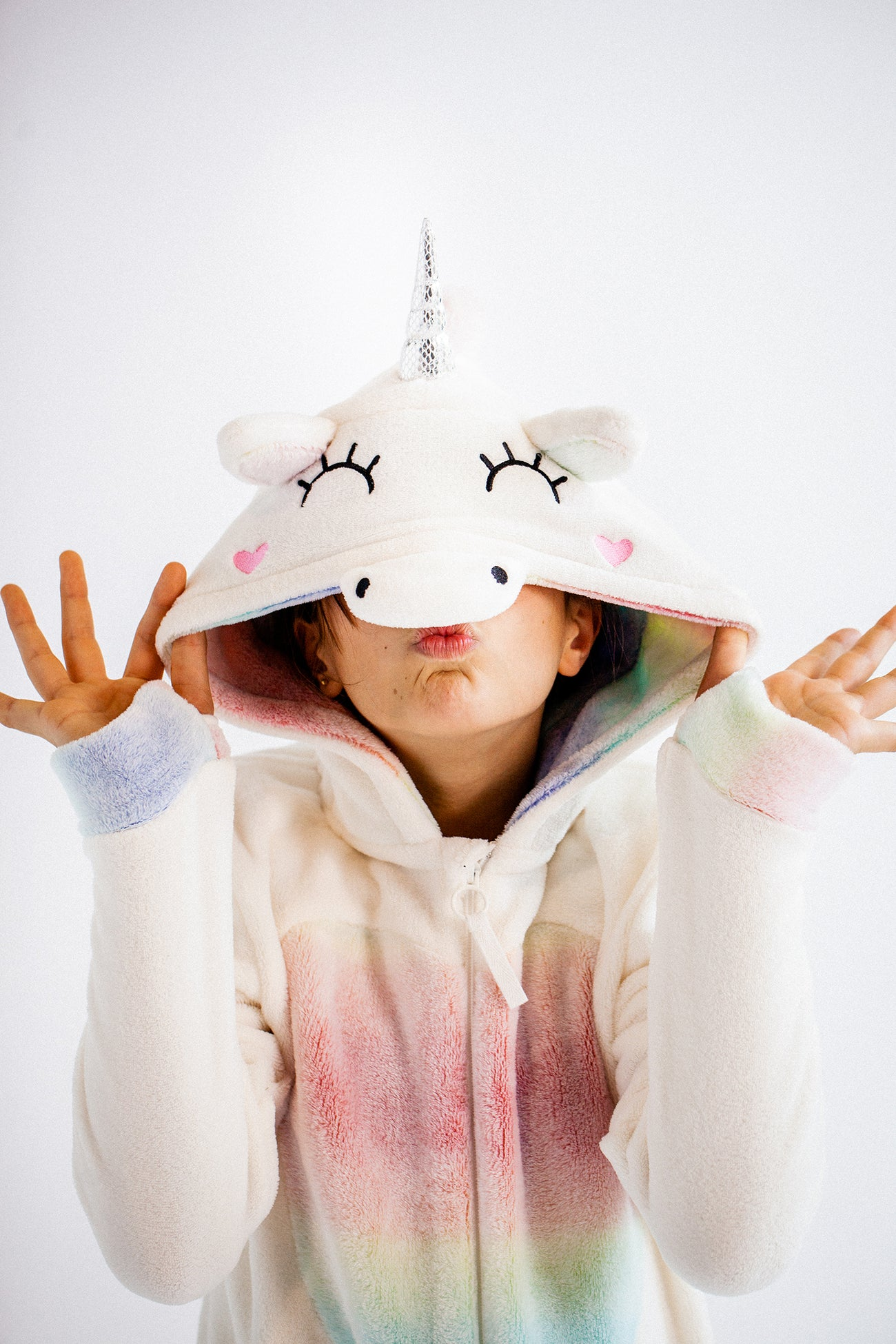 Combi Team Licorne Enfants