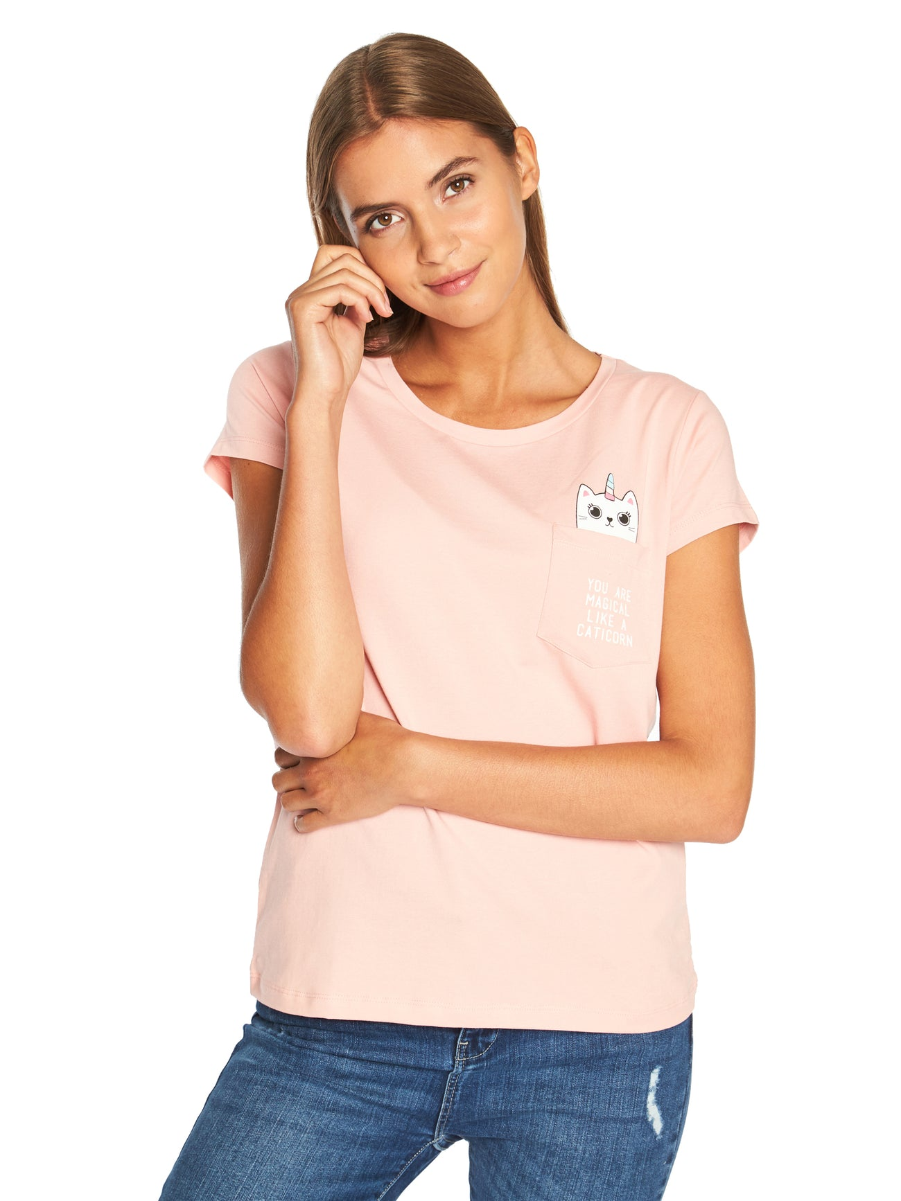 T-Shirt Caticorne Enfant