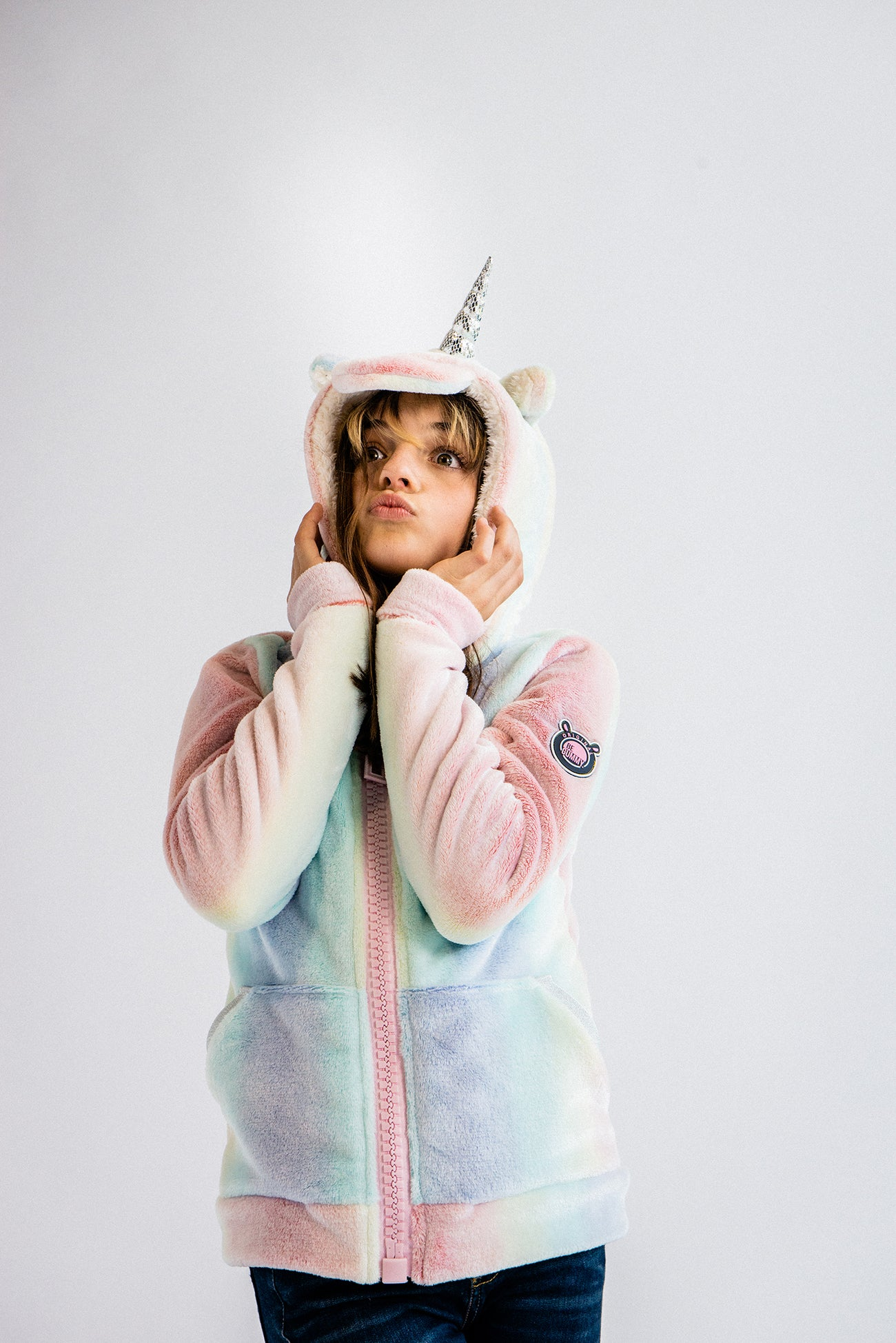 Multico Unicorn Sweater Kids