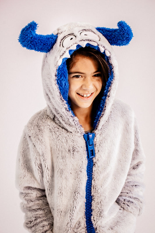Veste Monster Enfants
