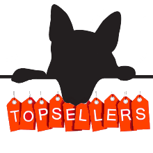 Top Selling Dog Toys