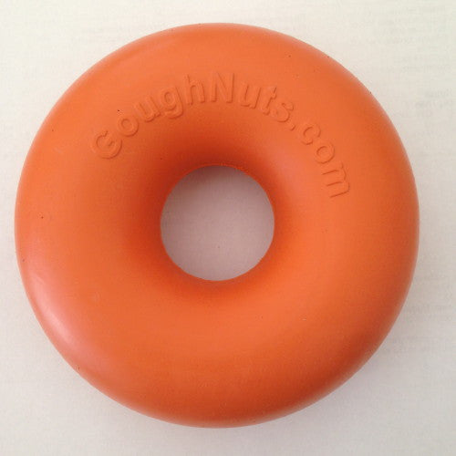 Original Dog Toy Ring by GoughNuts