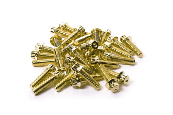 Gold - M7 24mm