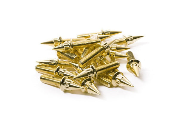 Gold - M7 24mm Spiked