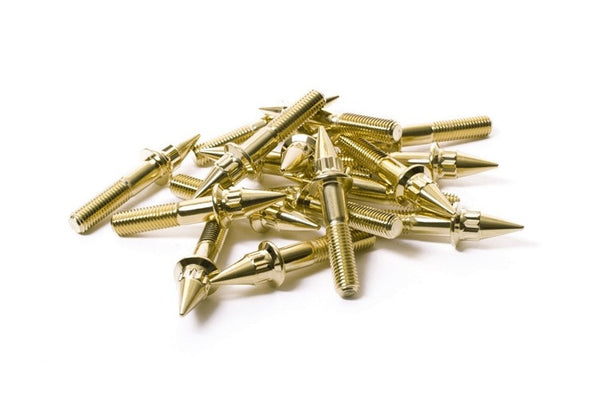 Gold - M7 32mm Spiked