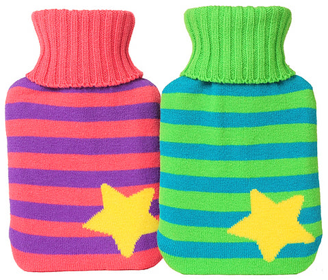 The Hot Water Bottle Shop Children's Collection 2015