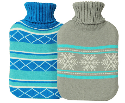The Hot Water Bottle Shop Men's Collection 2015