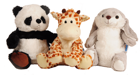 Tohe hot water bottle shop hot water bottle stuffed toy collection