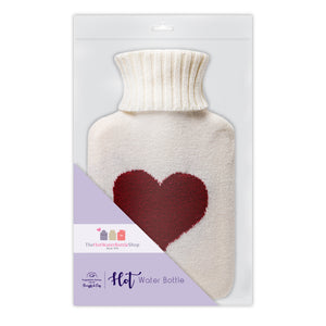 Cream Love Heart  - Small 750 ml